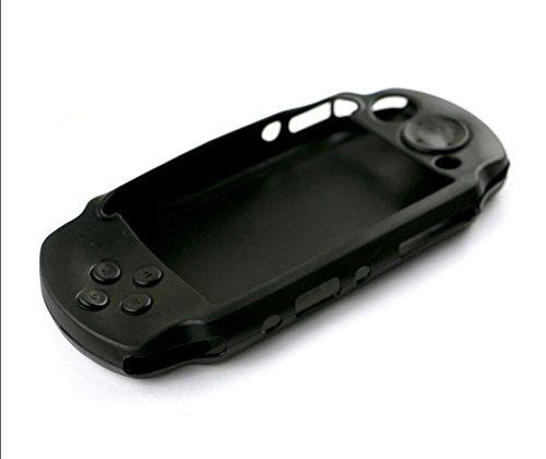 buy tcos tech psp e1004 silicone cover sleeve protective case cover rh amazon in PSP Street E1004 PSP 3000 vs PSP E1004