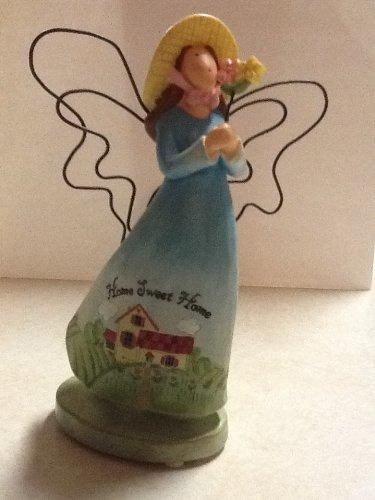 【正規取扱店】 国Gatherings B00AODRN3U Angel 国Gatherings Angel Figurineホームスイートホーム B00AODRN3U, i-candy:310b083a --- arcego.dominiotemporario.com
