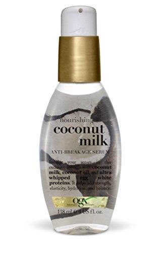 Organix Nourishing Coconut Milk Anti-Breakage Serum (each)4 fl (Nourishing Coconut Milk)