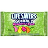 Lifesavers Gummies Bunnies and Eggs 9 Oz Life Savers Easter Candy (Pack of 2 Bags)