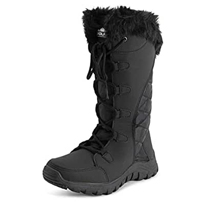 Polar Womens Snow Boots Size: 5 US