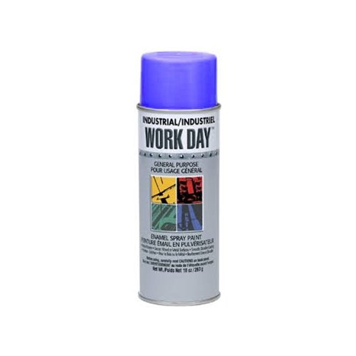 Krylon Industrial Work Day Enamel - 7
