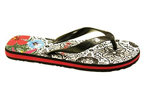 Desigual - Pantofole Donna