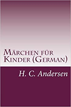 Book Märchen für Kinder (German)