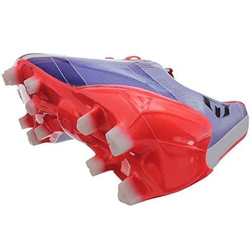 Adidas F50 Adizero Trx Fg Mi - L44759 Bianco-rosso