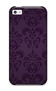 New WBmZVNI4345oxRuC Pattern S Tpu Cover Case For Iphone 5c