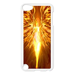 Phoenix CHA2046140 Phone Back Case Customized Art Print Design Hard Shell Protection Ipod Touch 5