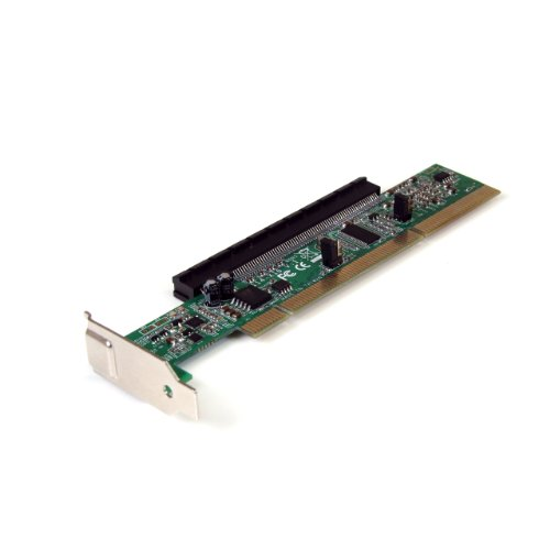 StarTech PCI-X to x4 PCI Express Adapter Card (PCIX1PEX4)  by StarTech