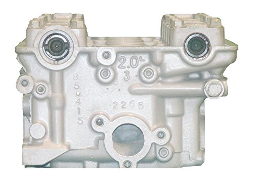 PROFessional Powertrain 2265 Mitsubishi 4G63/G4AP Remanufactured Cylinder Head ()