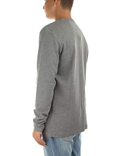 shirt 00gmf8k209077 Homme Gris T Calvin M Klein qHvwUv78