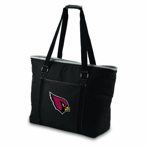 - NFL Arizona Cardinals Tahoe Extra Large Insulated Cooler Tote
