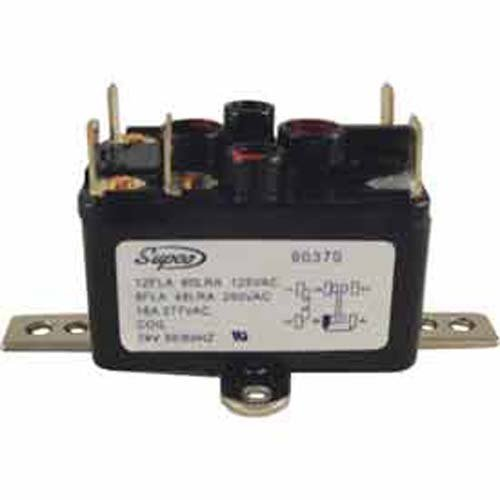 184-20103-301E -White Rodgers Aftermarket Replacement Relay