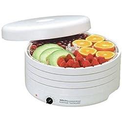 Nesco-American Harvest FD-1010 1000 Watt Gardenmaster Dehydrator