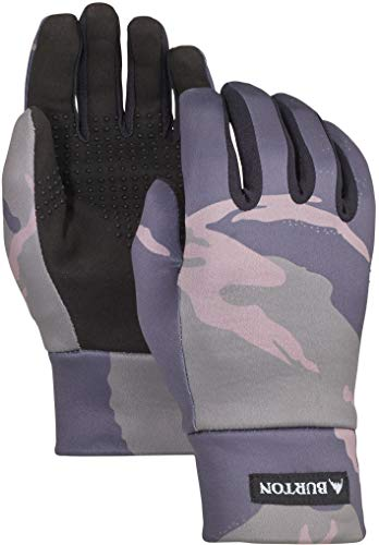 Burton Youth Touch N Go Glove Liner, Medium, MTN Camo