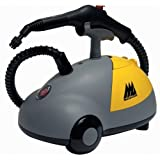 Mc Cullough Heavy-Duty Steam Cleaner by McCulloch