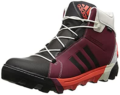 adidas Sport Performance Men's Slopecruiser CP Boot,Red,6.5 M