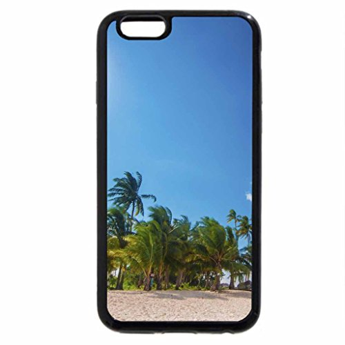 iPhone 6S / iPhone 6 Case (Black) Lighthouse Cove