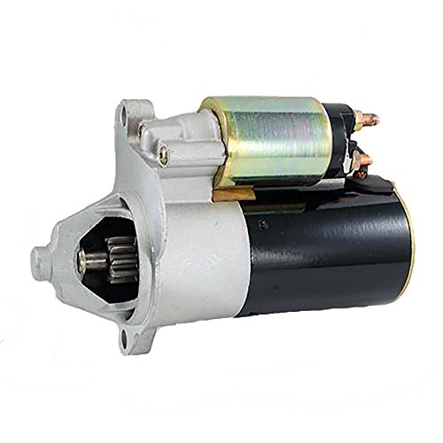 SFD0039 New Starter for 1998-2011 Ford Ranger 4.0L V6 2005-2010 Ford Mustang 4.0L V6 1997-2010 Ford Explorer 4.0L V6