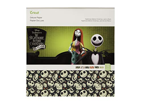 Thing need consider when find scrapbooking nightmare before christmas?