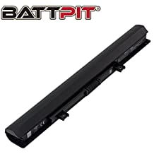 Battpit® Laptop / Notebook Battery Replacement for Toshiba PA5185U-1BRS (2200 mAh / 33Wh) (Ship From Canada)