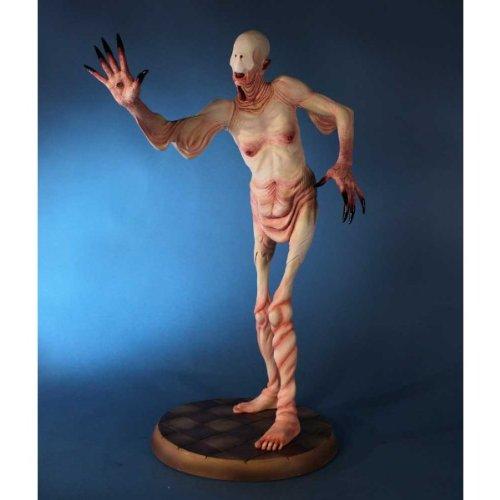 Pan's Labyrinth Pale Man SDCC 2012 Exclusive Statue