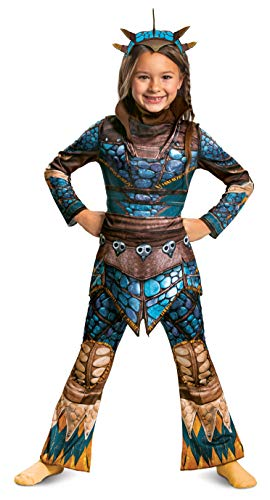 Astrid Costume - Disguise Astrid How to Train Your