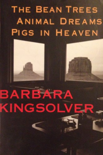 essays bean trees novel The bean trees uncertain journeys are numerous in barbara kingsolver's the bean trees many characters in the novel put their current lives aside to go off in hopes.