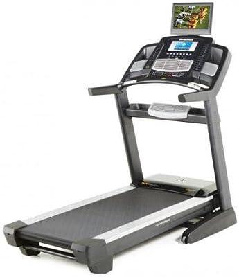 Nordic Track Elite 4000 Cinta de Correr: Amazon.es: Deportes y ...