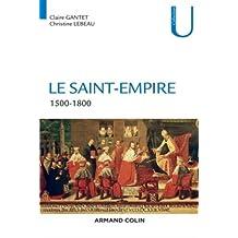 Le Saint-empire: 1500-1800 (u)