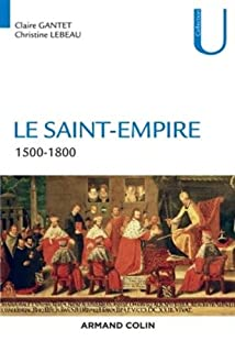 Le Saint-Empire : 1500-1800