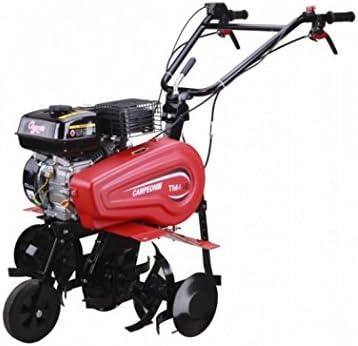 Campeon ? Motocultor térmica tm-450gr Mini ? Motor 4 tiempos ...