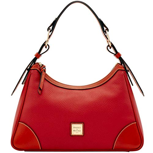 Bourke And Dooney Bag Hobo - Dooney & Bourke Pebble Grain Harrison Hobo Shoulder Bag