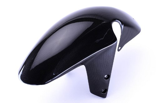 Bestem CBSU-75002-FFD Carbon Fiber Front Fender for Suzuki GSXR 600 750 1000 2000 – 2003