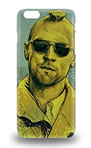 New Snap On Iphone Skin 3D PC Case Cover Compatible With Iphone 6 Plus American Taxi Driver Drama Thriller Crime ( Custom Picture iPhone 6, iPhone 6 PLUS, iPhone 5, iPhone 5S, iPhone 5C, iPhone 4, iPhone 4S,Galaxy S6,Galaxy S5,Galaxy S4,Galaxy S3,Note 3,iPad Mini-Mini 2,iPad Air )