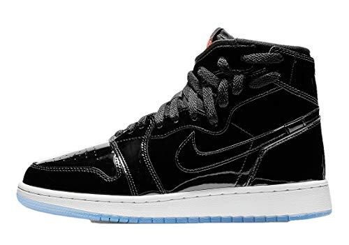 Nike Air Jordan 1 Rebel XX Women's sneakers AR5599-001 multiple sizes (US 8,Medium (B, M)) (Air Jordan Ones Shoes)