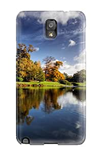 New Style Stony L. Hicks P Premium Tpu Cover Case For Galaxy Note 3