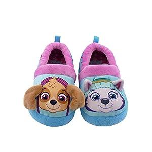 Paw Patrol Boys Girls Aline Slippers (Toddler/Little Kid)