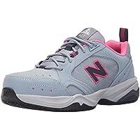 New Balance Women's Steel Toe Training Work Shoe