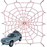 Spidy Gear Automotive Cargo Nets