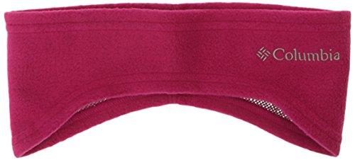 Ear Warmer - Columbia Sportswear Thermarator Headring, Deep Blush, Small/Medium