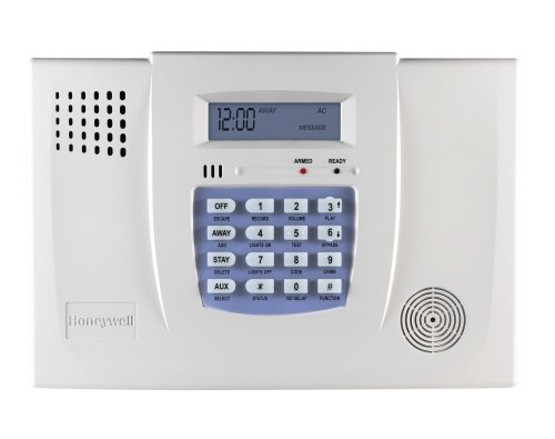Honeywell Lynxr-2 Wireless Control Panel (5800 Series Single)