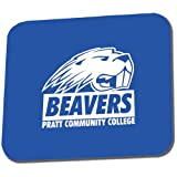 Pratt CC Full Color Mousepad 'Official Logo'