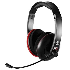 Turtle Beach - Ear Force P11 Amplified Stereo Gaming Headset - PS3