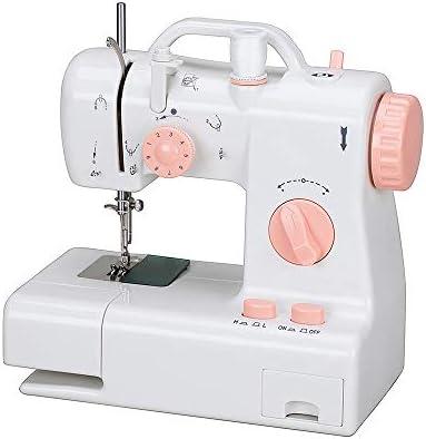 T-XYD Inicio máquina de Coser, eléctrico portátil máquina para ...