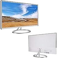 "Monitor LCD IPS de 27 "", monitor curvo 16: 9 1920X1080 de resolução 3000R com entrada HDMI e VGA, Micro-f"