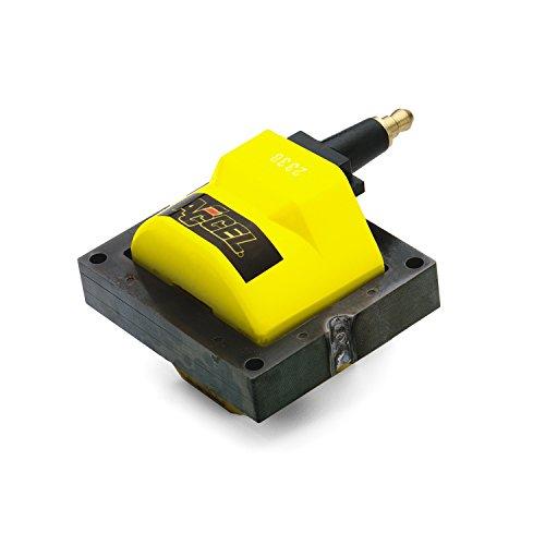 ACCEL 140011 GM HEI Remote Mount Super - Super E-core Coils
