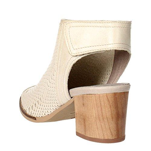 Pregunta PQ5581456-S 003 Sandal Women Beige 2OISjl