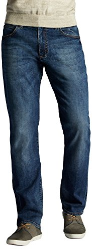 Tapered Fit Jeans - 4