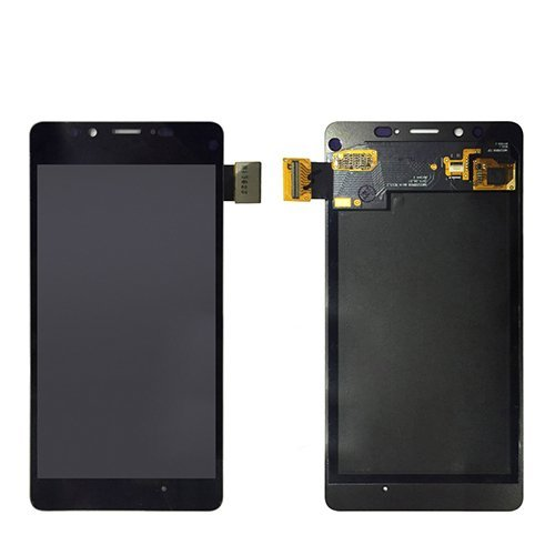 Digitizer Screen Assembly Replacement Microsoft