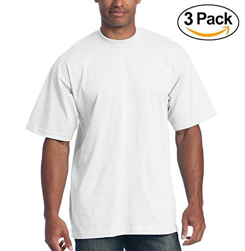 White 3x T-shirt - 8
